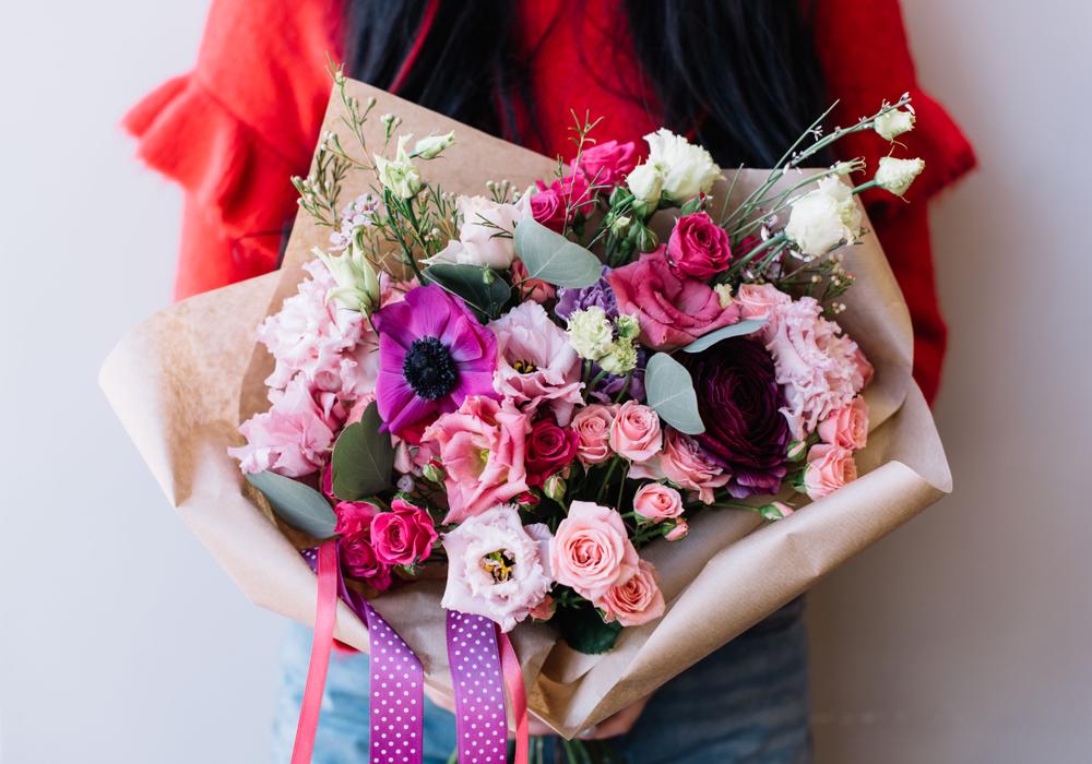 お花ギフトには選び方があった!大切な人に喜ばれる選び方とは?